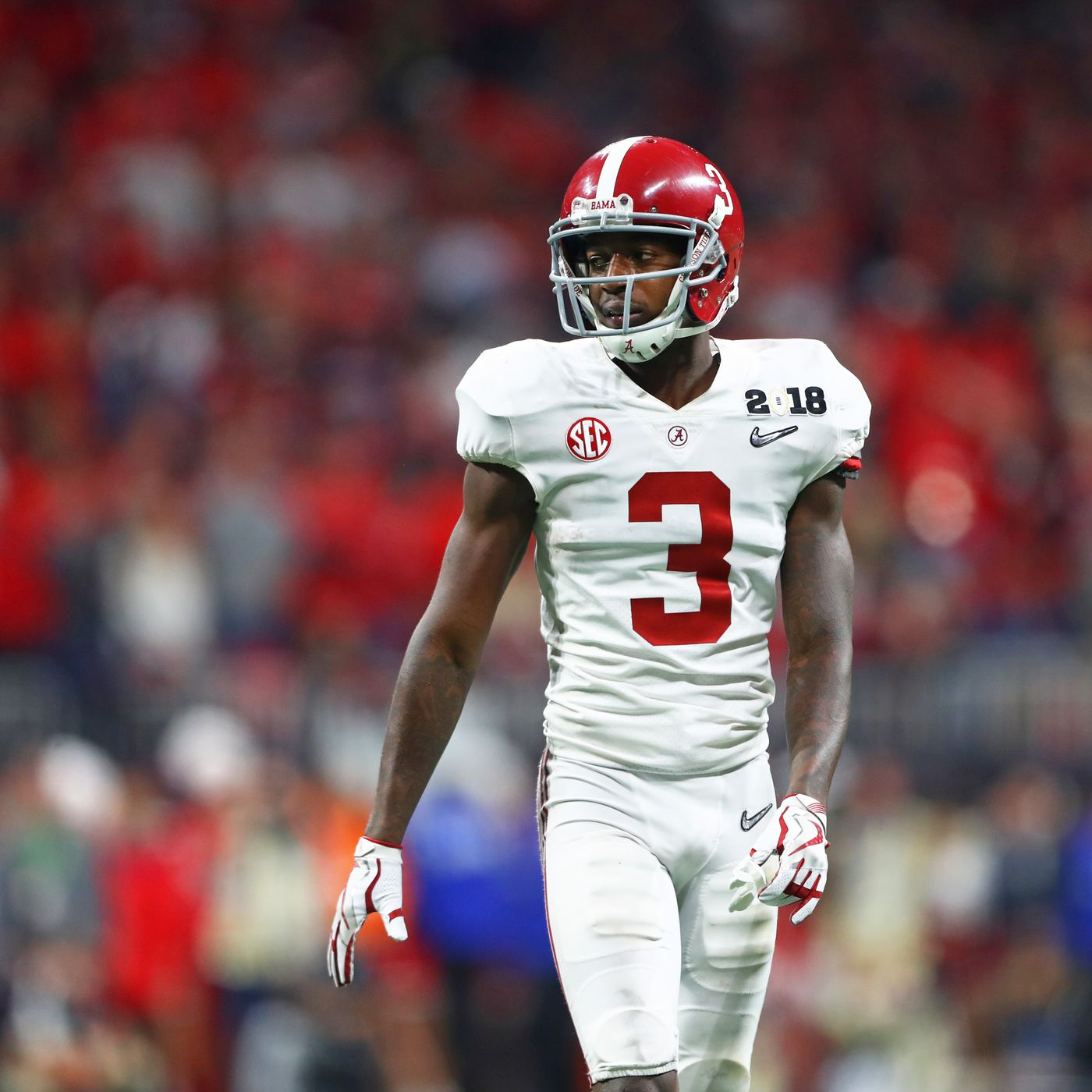 Why Calvin Ridley Should Succeed For The Falcons The Falcoholic