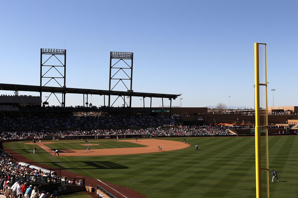 48c0531422ae2 Arizona Diamondbacks spring training broadcast schedule - AZ Snake Pit