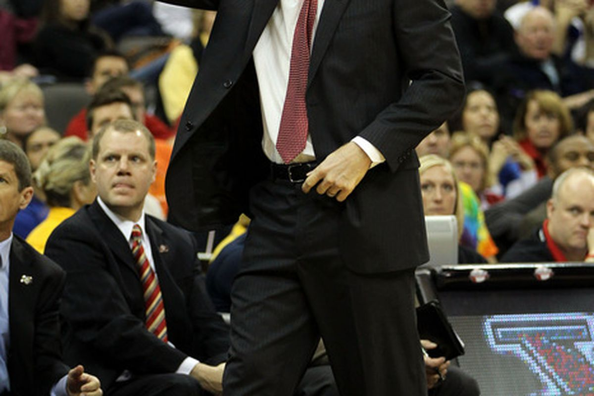 Iowa State head coach Fred Hoiberg's transfer experiment has led the Cyclones to an early 5-1 record. Does that boost your confidence level in the Clones?