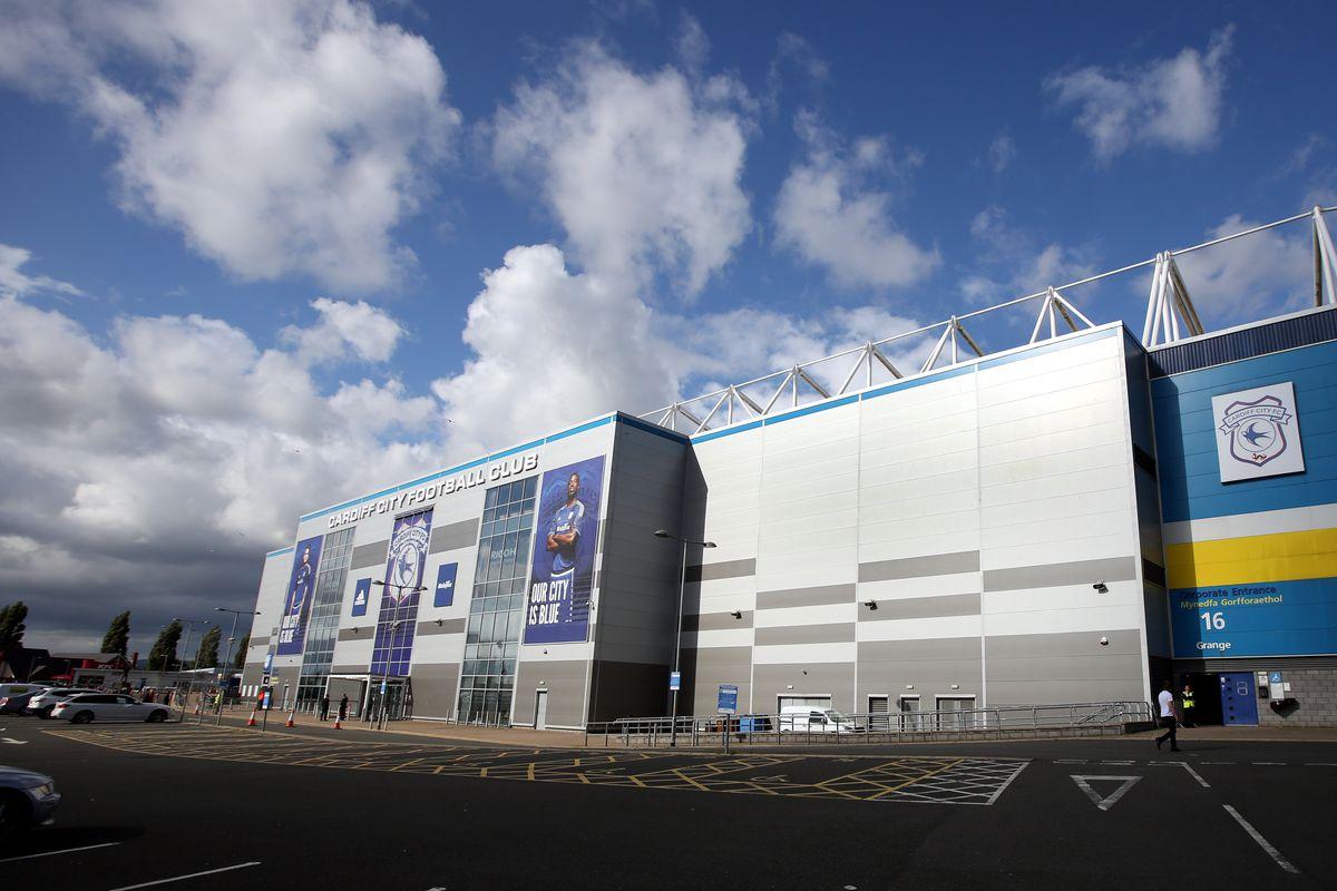 Cardiff City v Watford-Pre Season Friendly