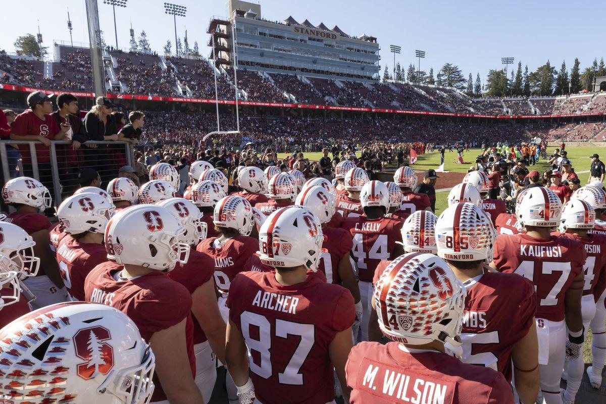 California v Stanford