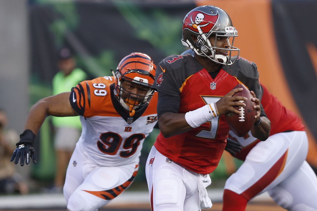 Latest NFL Power Rankings have Bucs on edge of playoffs