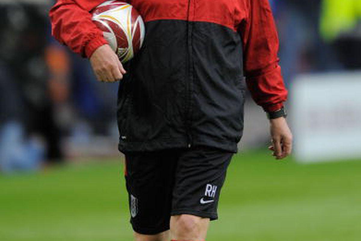 Roy Hodgson photo via Getty Images