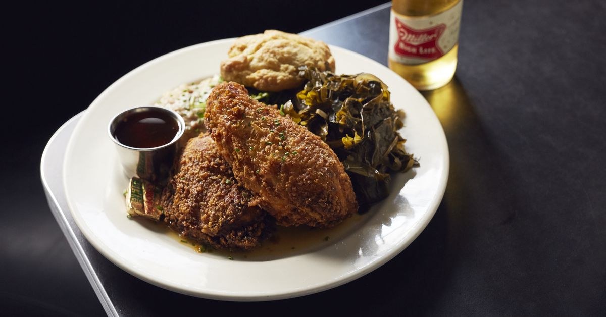 Bostons Best Fried Chicken And Other Top Stories Eater Boston