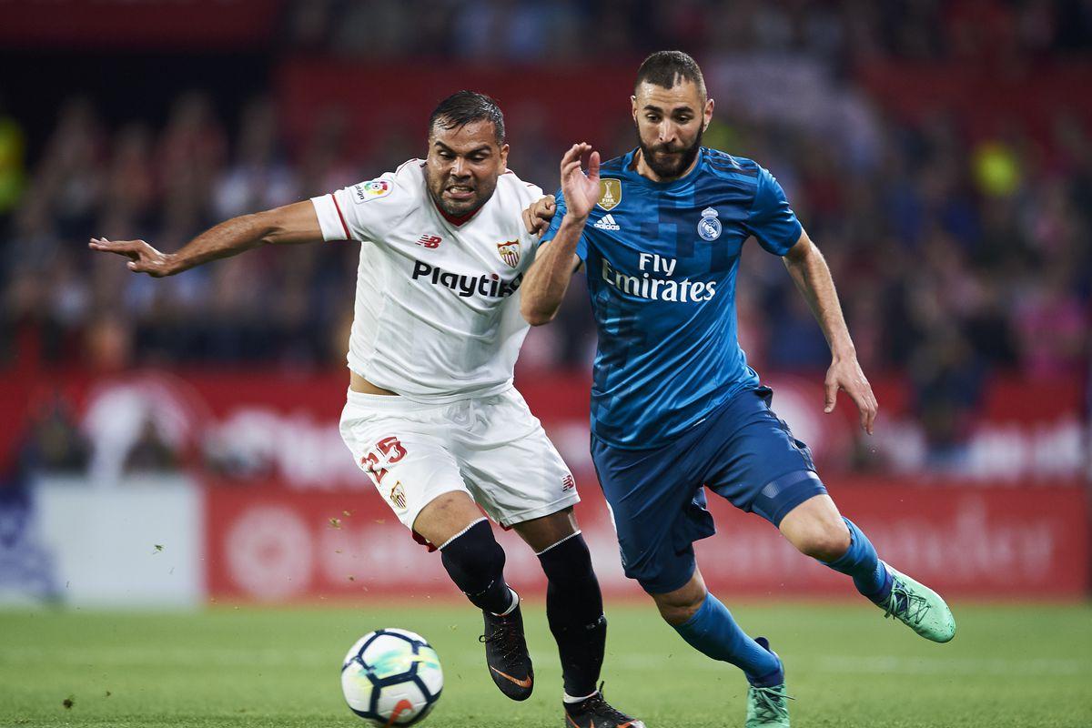 Sevilla vs Real Madrid: Match Thread - Managing Madrid