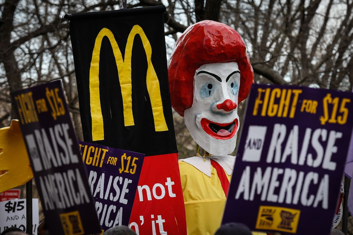 CBO analysis finds $15 minimum wage could cost 1 3 million
