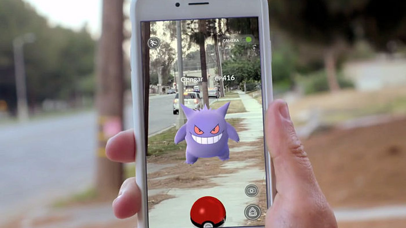 Full transcript: Pokémon Go and GoPro on Too Embarrassed to Ask - Vox