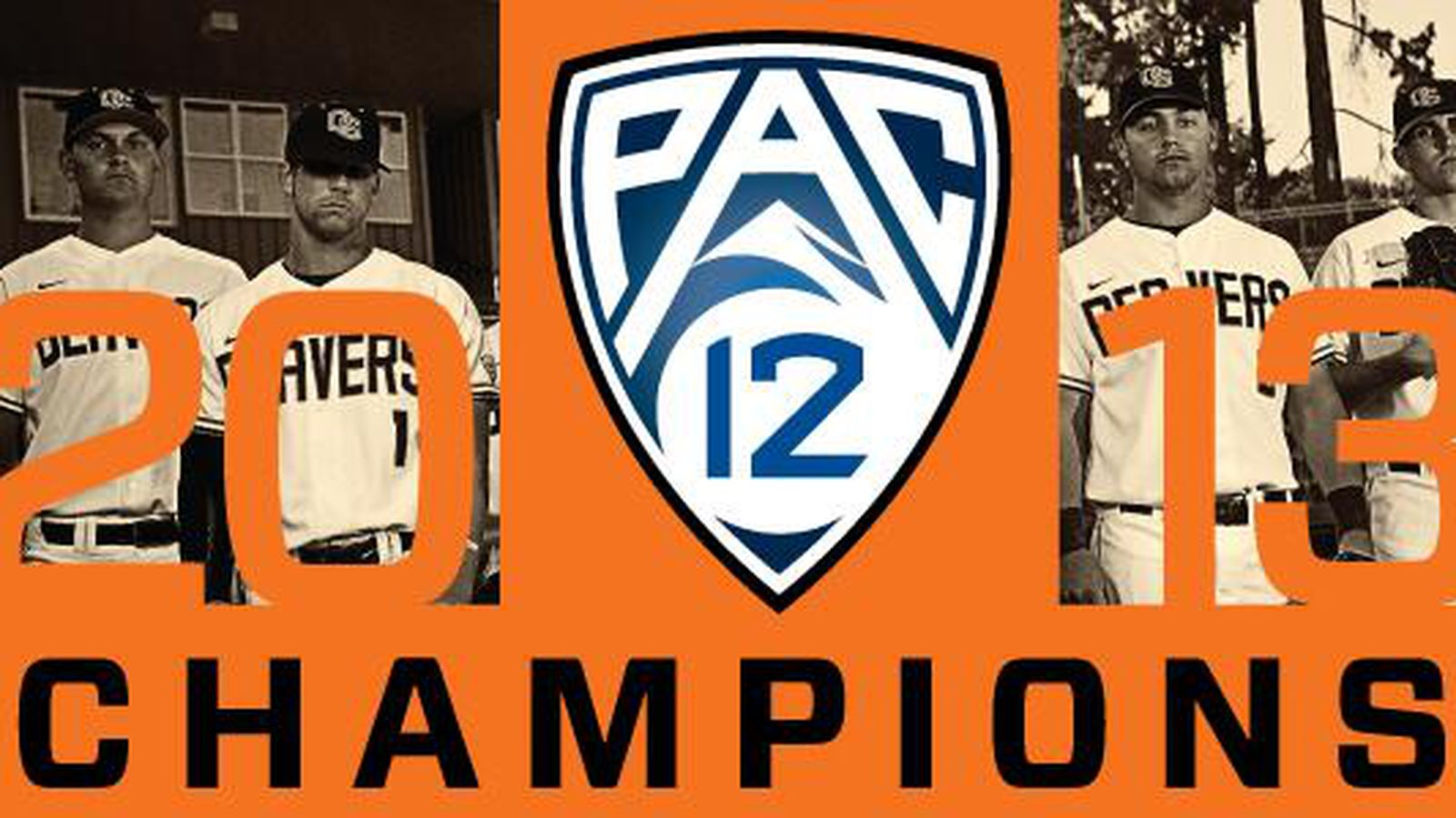 Beavers Battle Back To Puctuate Pac-12 Title