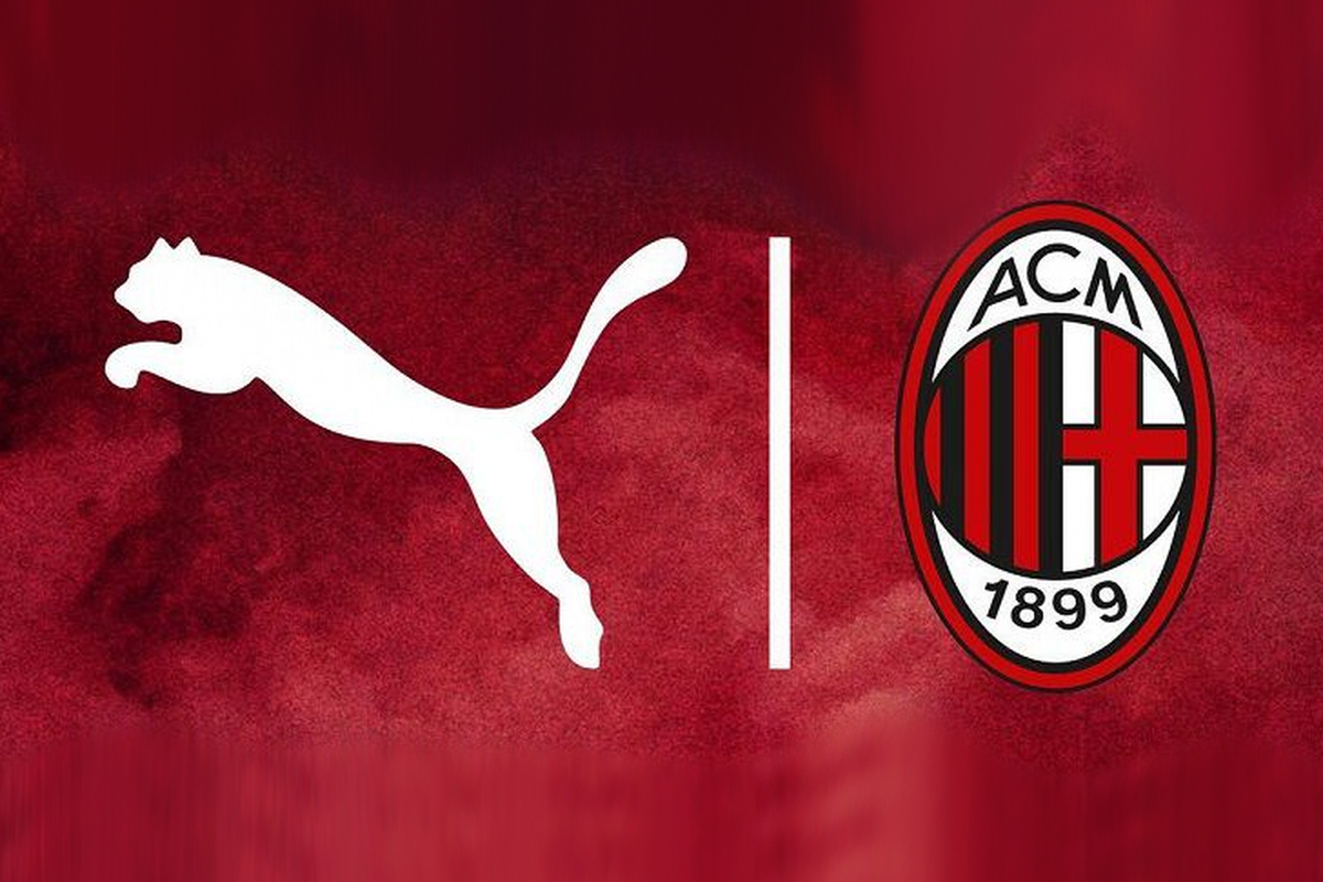 AC Milan Have Second Largest Technical Sponsor Deal In Serie A ...