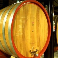 """<a href=""""http://eater.com/archives/2012/12/04/vandals-destroy-6-vintages-wine-from-beloved-italian-producer.php"""">Vandals Destroy Six Vintages of Wine From Cult Italian Brunello Producer Soldera</a>"""