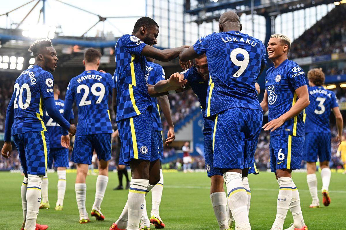 Chelsea 3-0 Aston Villa, Premier League: Post-match reaction - We Ain't Got  No History