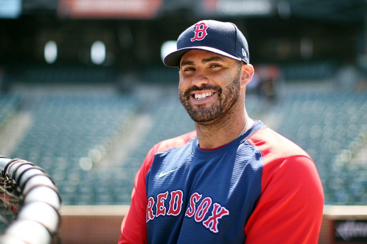 Boston Red Sox v. Baltimore Orioles