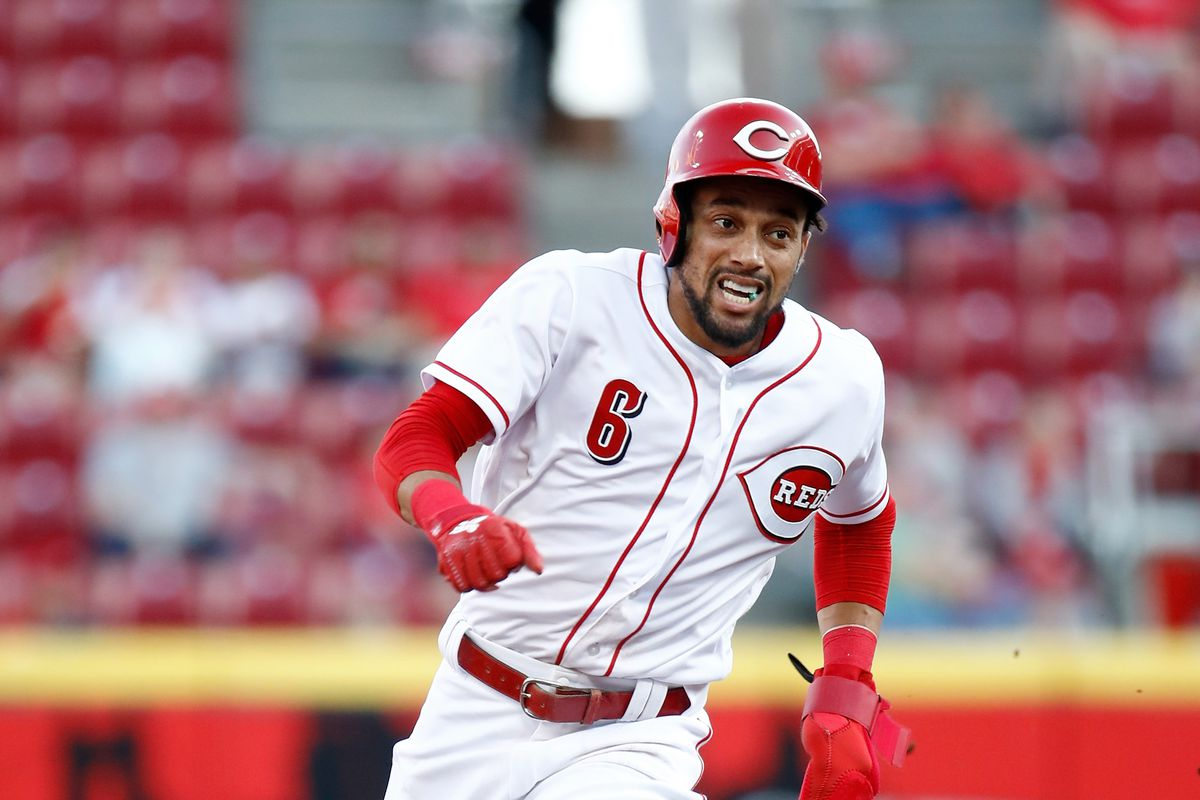 Royals sign outfielder Billy Hamilton to one-year, $5.25 million ...
