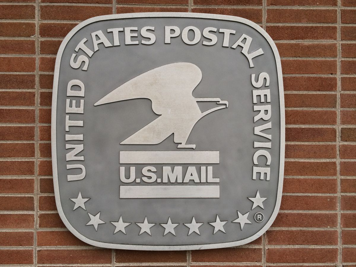 The USPS is every podcaster's obsession