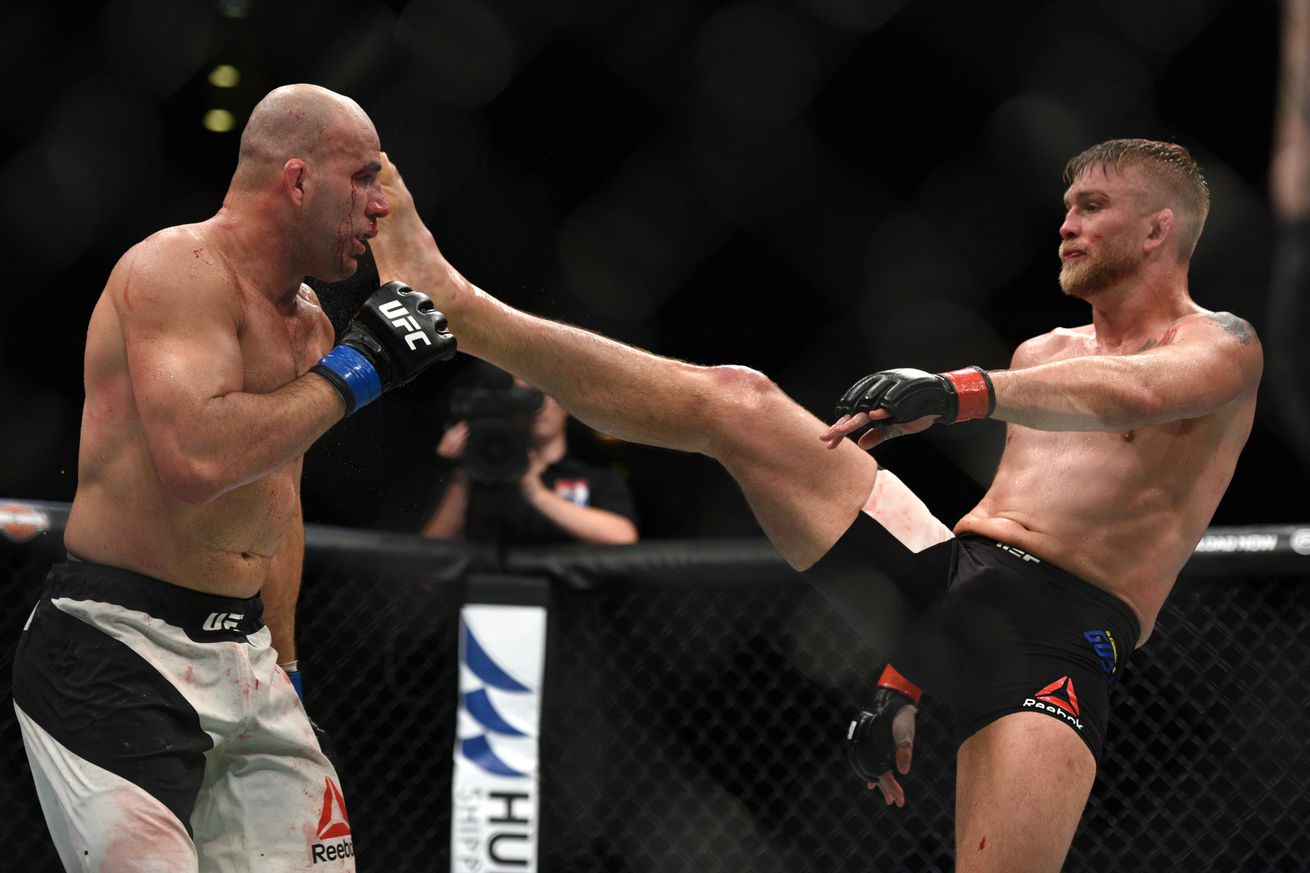 community news, Gustafsson vs. Teixeira Fight Night averages 496,000 viewers