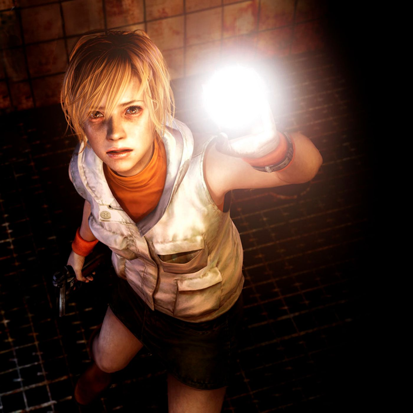 Konami S Silent Hill Will Continue On In Slot Machine Form Polygon