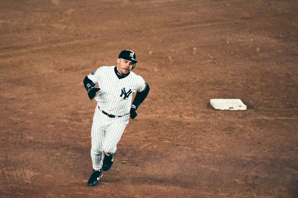 World Series - Atlanta Braves v New York Yankees - Game Four