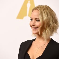 Jennifer Lawrence. Photo: Kevin Winter/Getty Images
