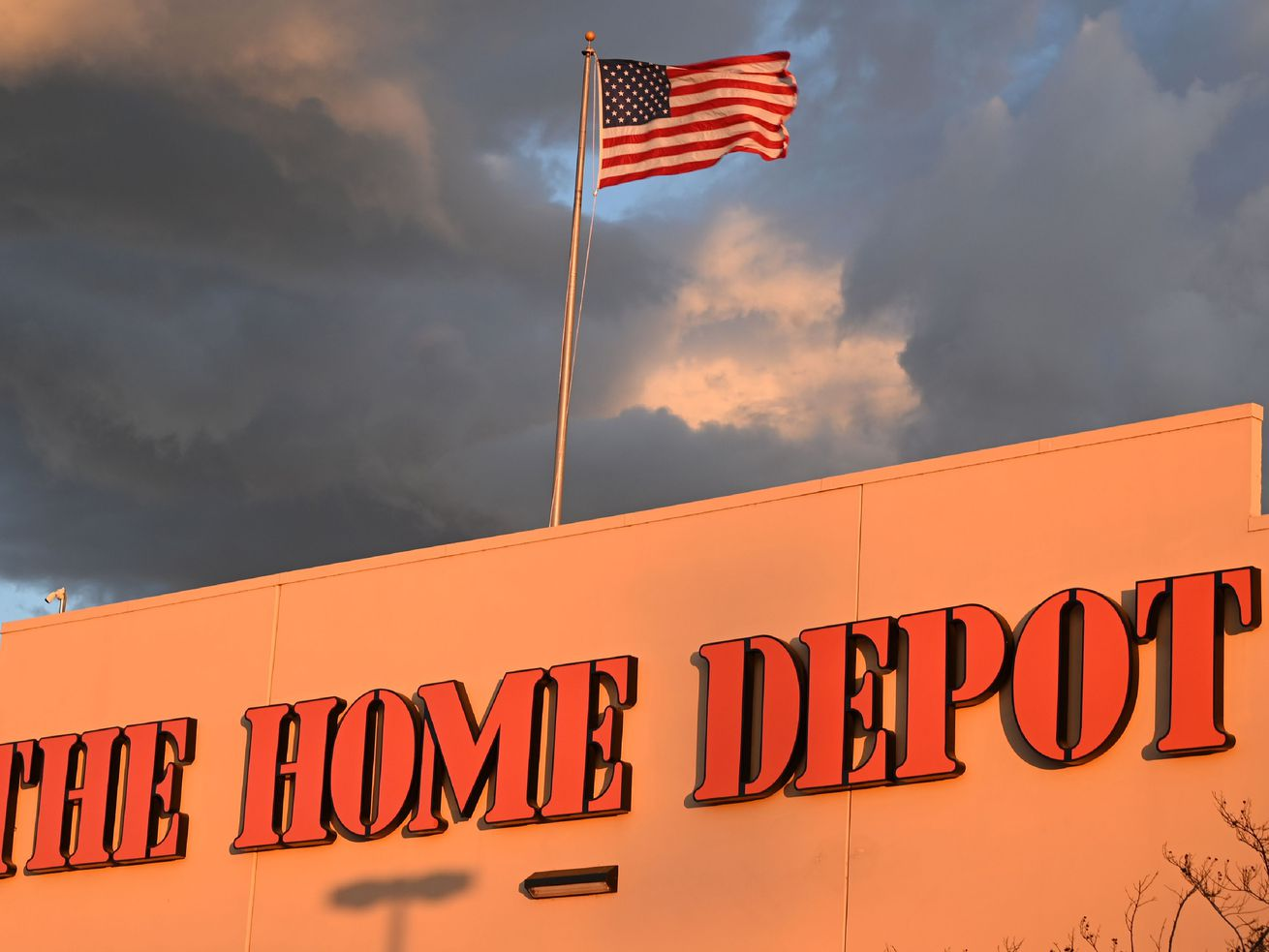 The latest politically motivated retail boycott? Home Depot. - The Reports