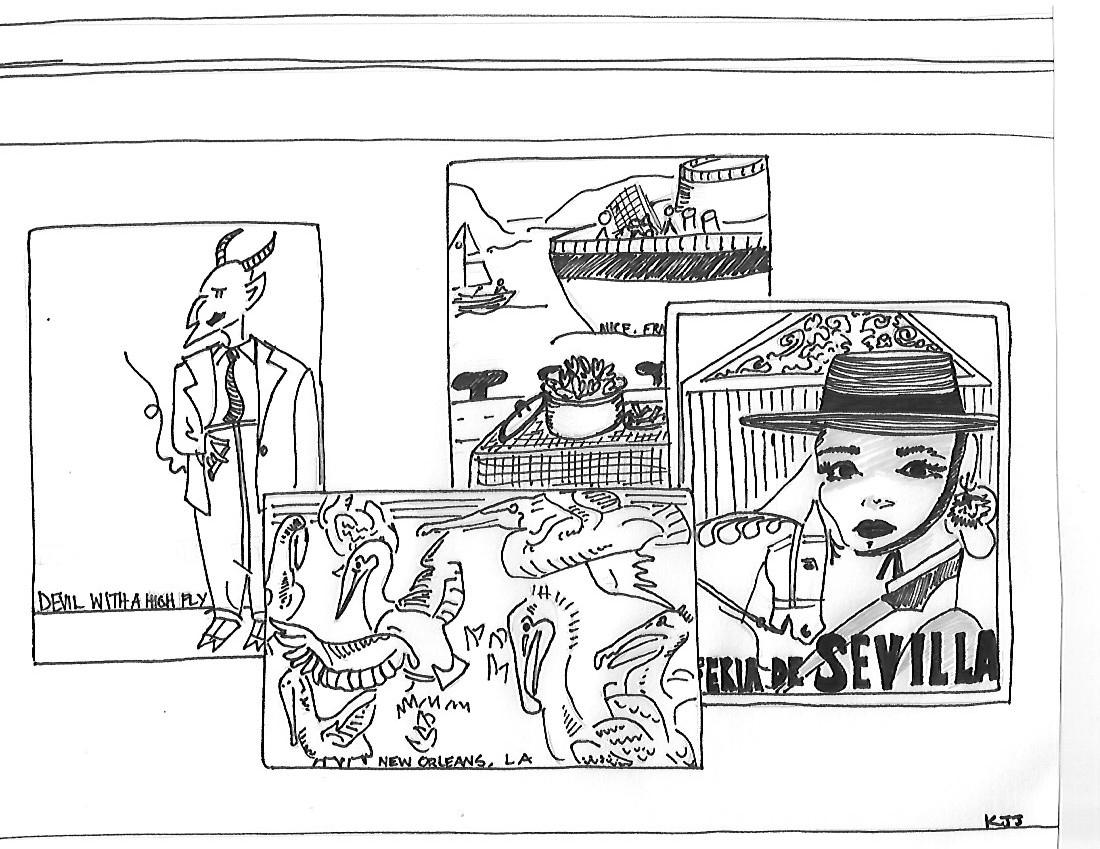 Juliet illustration 2