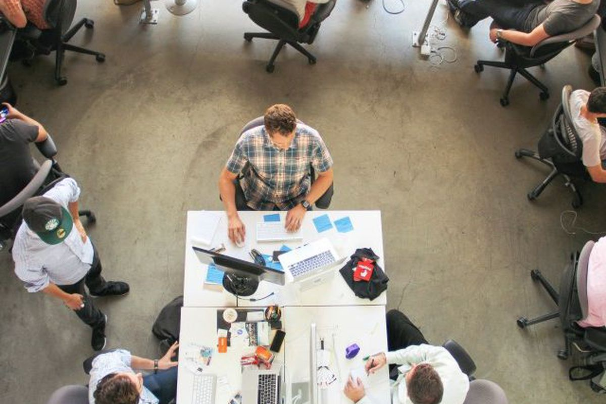 Los Angeles Tech Studio Science Takes Wraps Off Mobile Lab