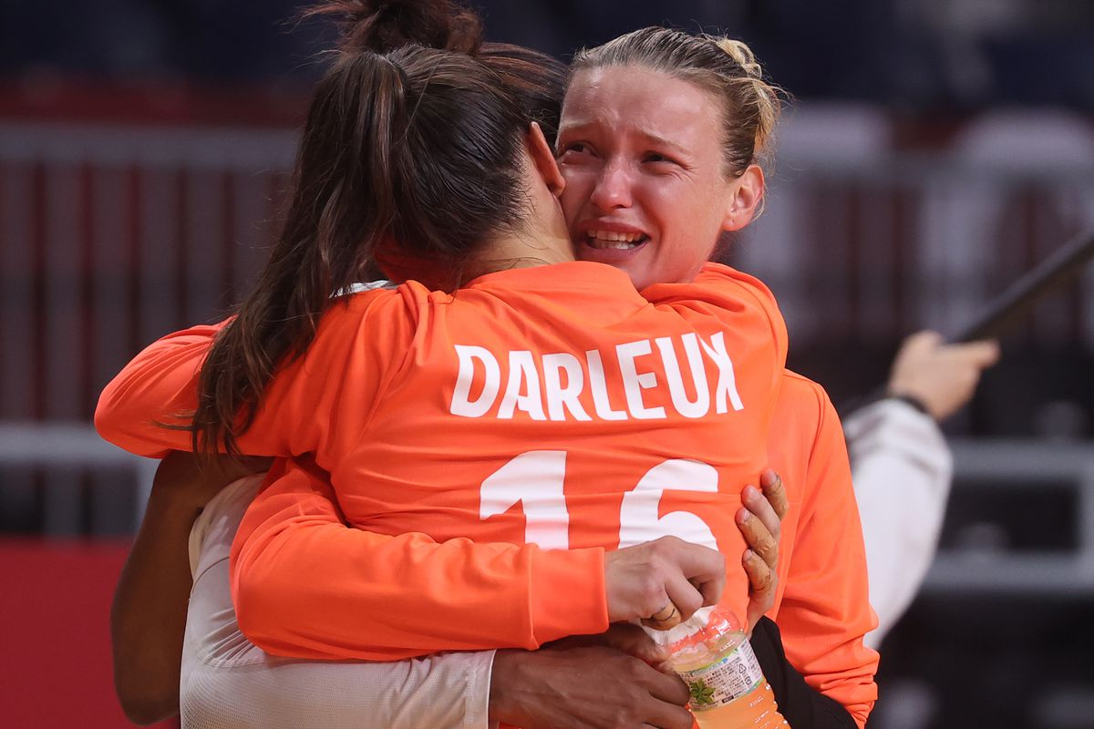 Tokyo 2020 Olympics: Women's Handball Final, ROC vs France