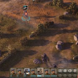 <em>Iron Harvest</em>