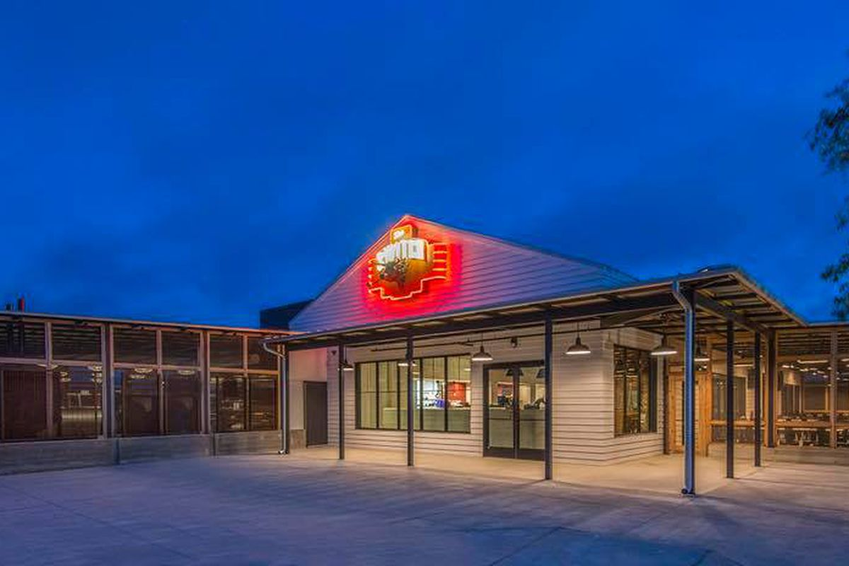 Stiles Switch Bbq S The Switch Restaurant Opens This Week In