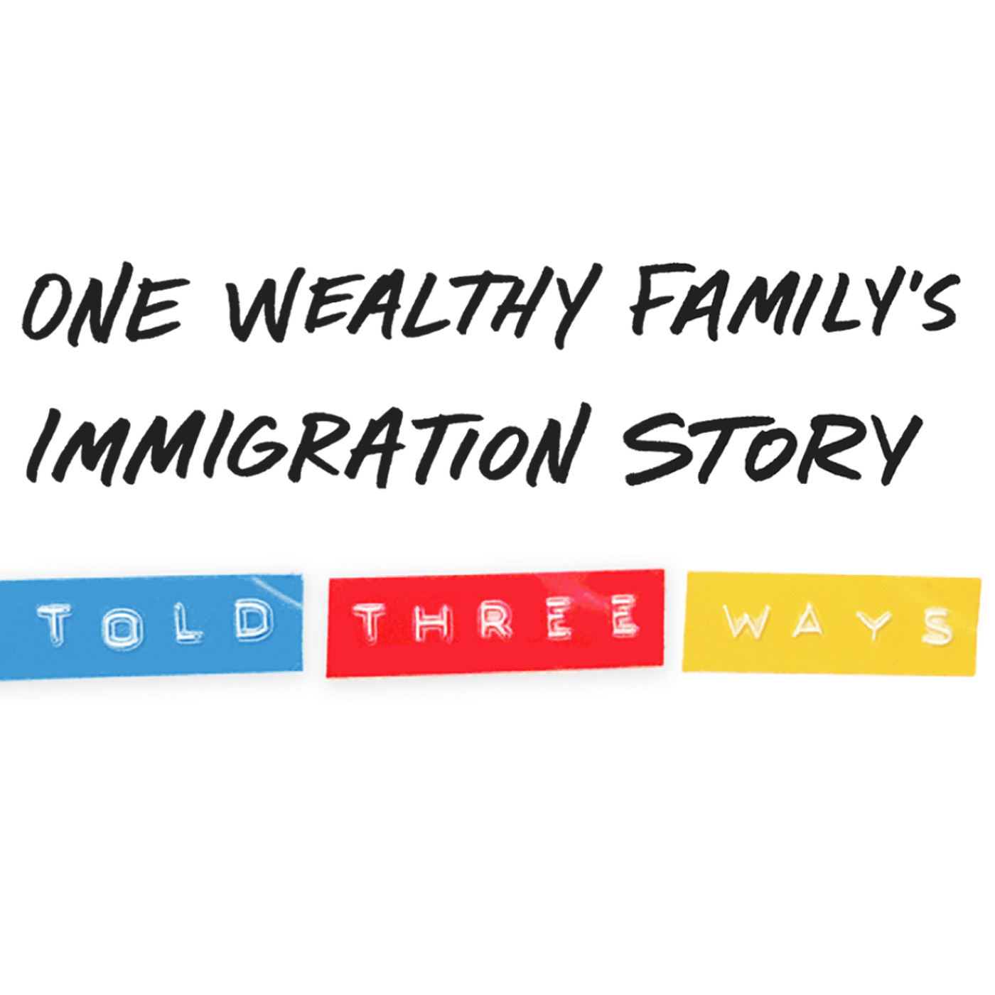 "Confessions of a wealthy immigrant: ""model minority"" is a myth - Vox"