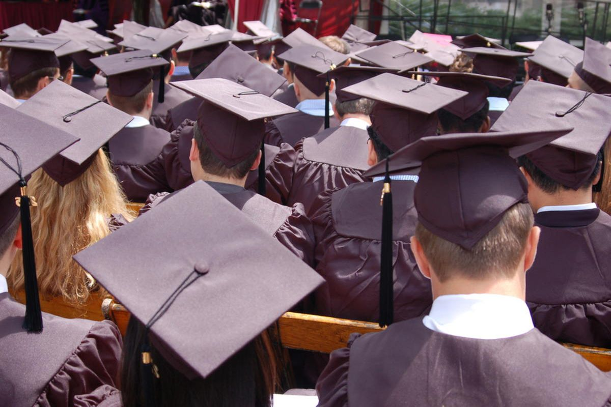 Utah college students are less likely than students elsewhere to have unpaid student loans upon graduation, and indebted graduates in the state usually owe less than the national average, according to a report by the Utah System of Higher Education.