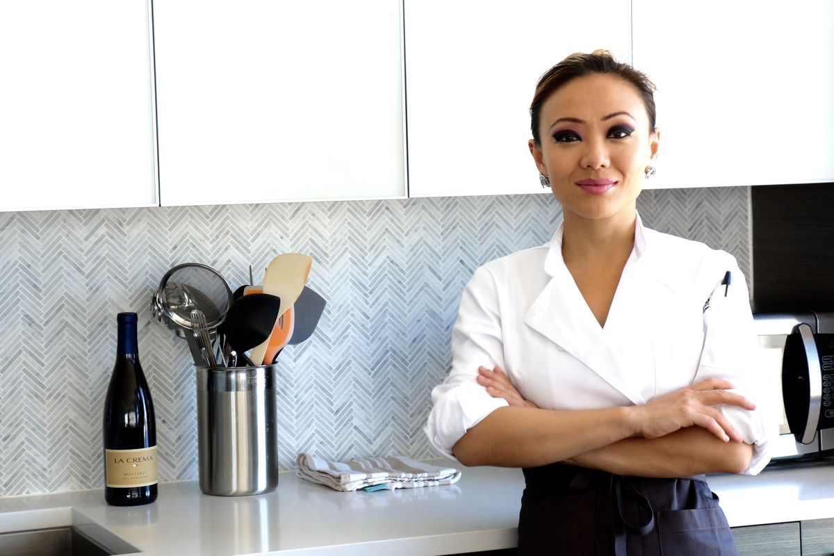 Chef Kathy Fang To Compete On Cutthroat Kitchen; Equator Coffee ...