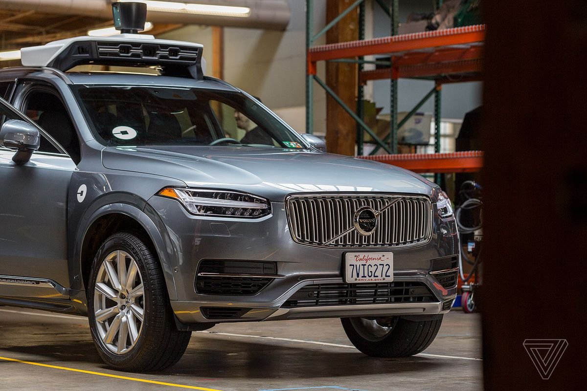 Uber Reportedly Thinks Its Selfdriving Car Killed Someone Because - Car pro show phone number