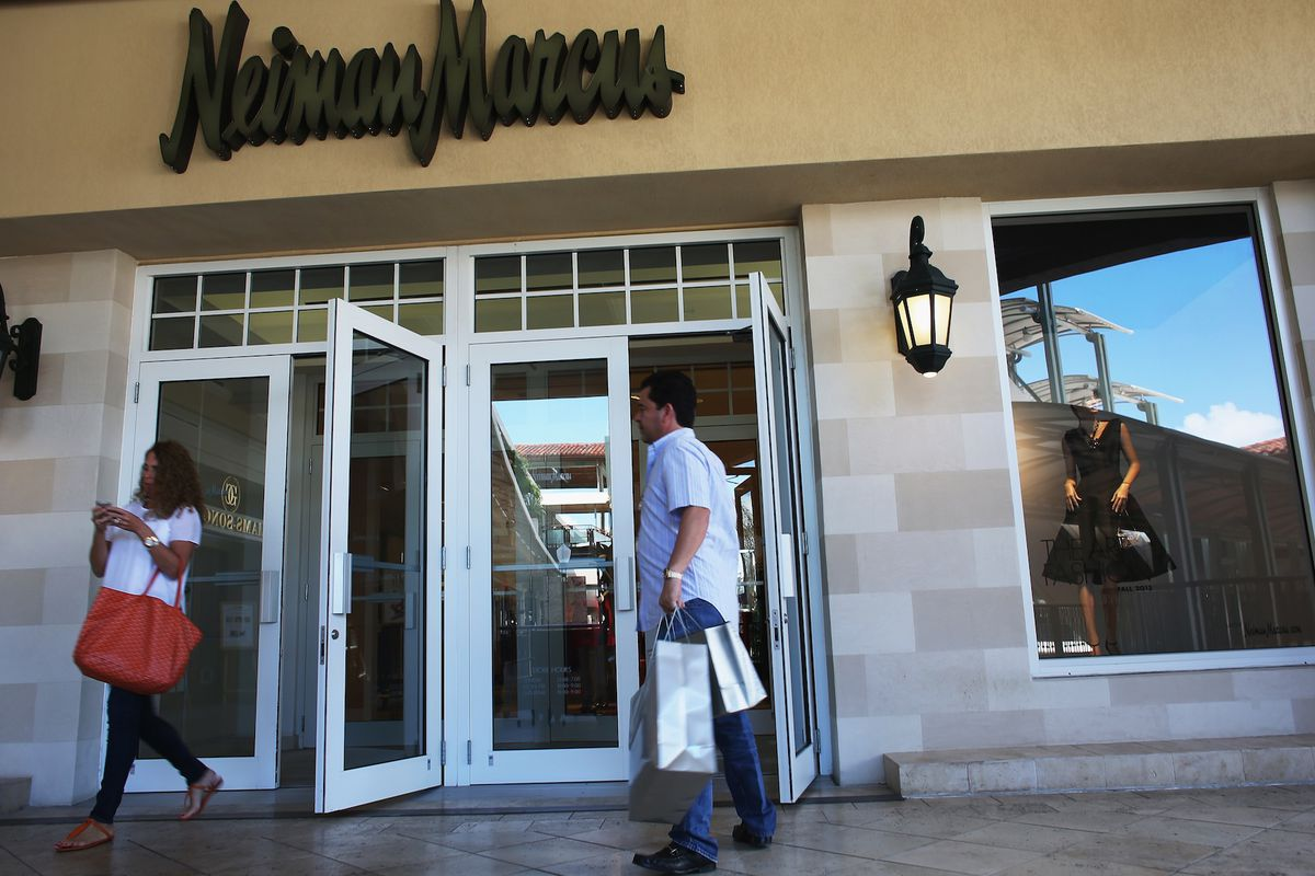 Neiman Marcus at Village of MerrickPark in Coral Gables