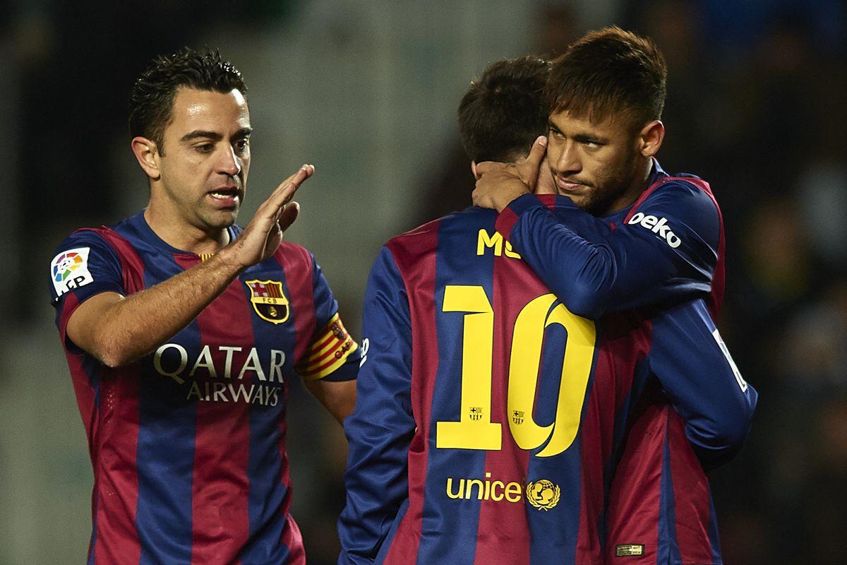 La Liga Athletic Club Vs Fc Barcelona Live Game Thread