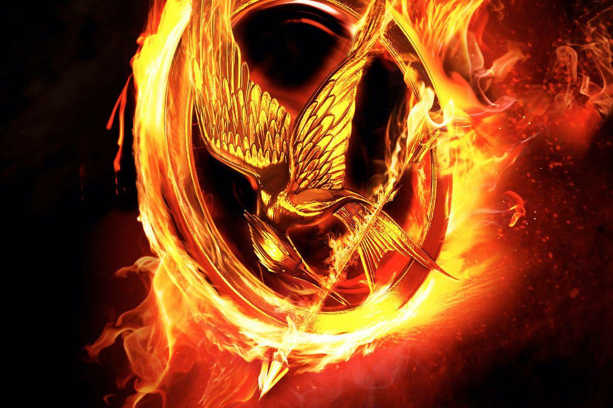 New Hunger Games Movie To Reunite The Original Creative Team Polygon