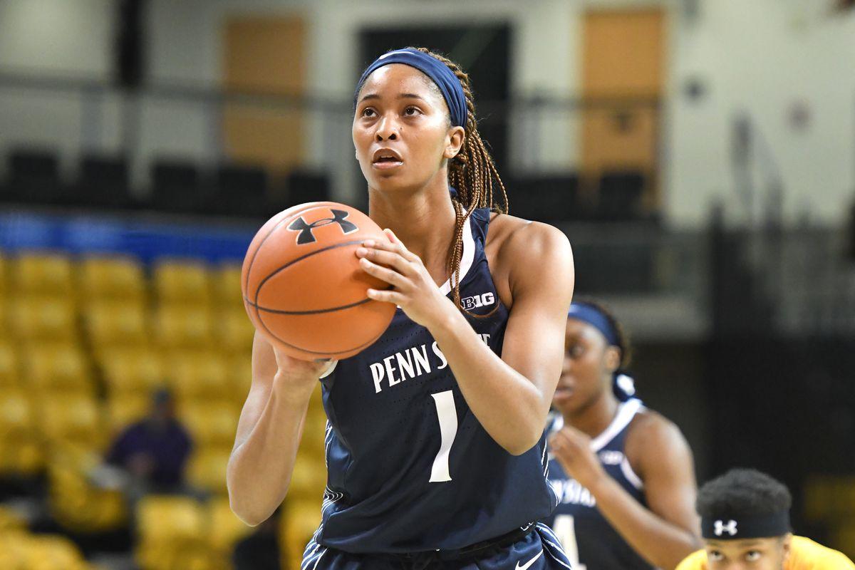 Penn State v Towson