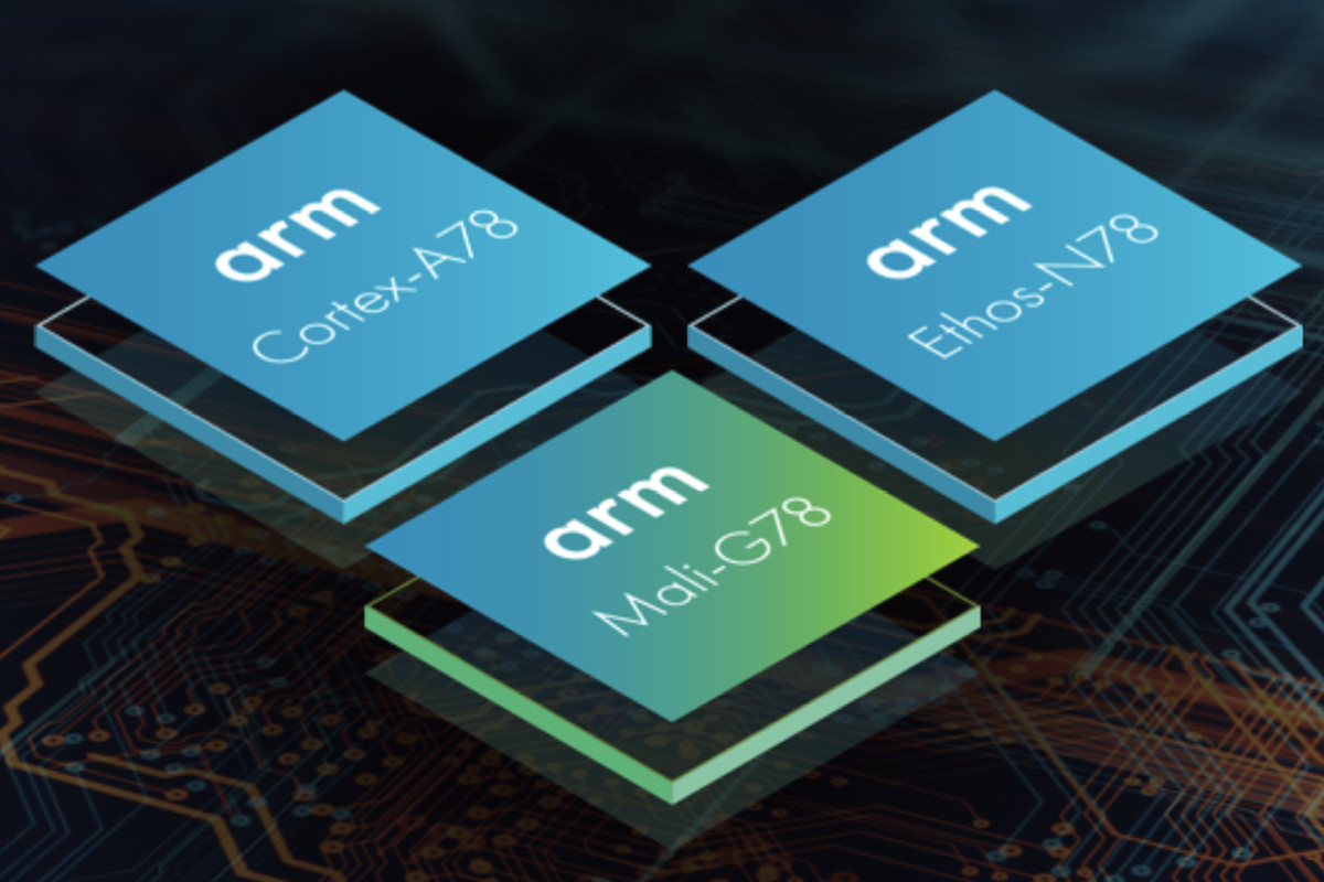 Best 2021 Android Phones ARM's Cortex A78 CPU and Mali G78 GPU will power 2021's best