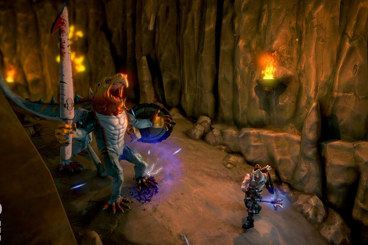 Hand of Fate roguelike deck-building RPG heading to PS4, PS