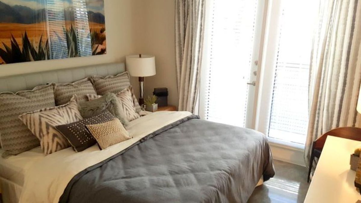 Austin rent: what $850/month gets you - Curbed Austin