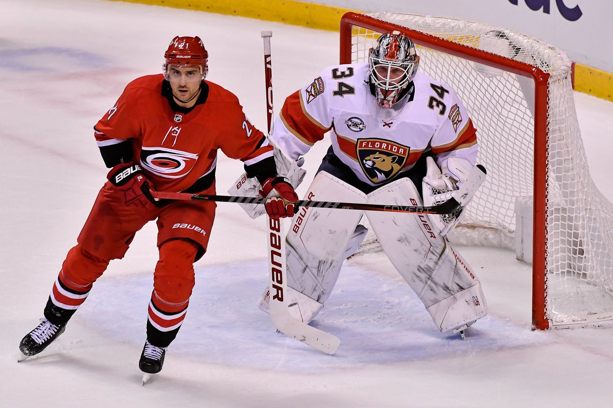 Carolina Hurricanes vs. Florida Panthers: Lineups, Time, How to Watch, Discussion
