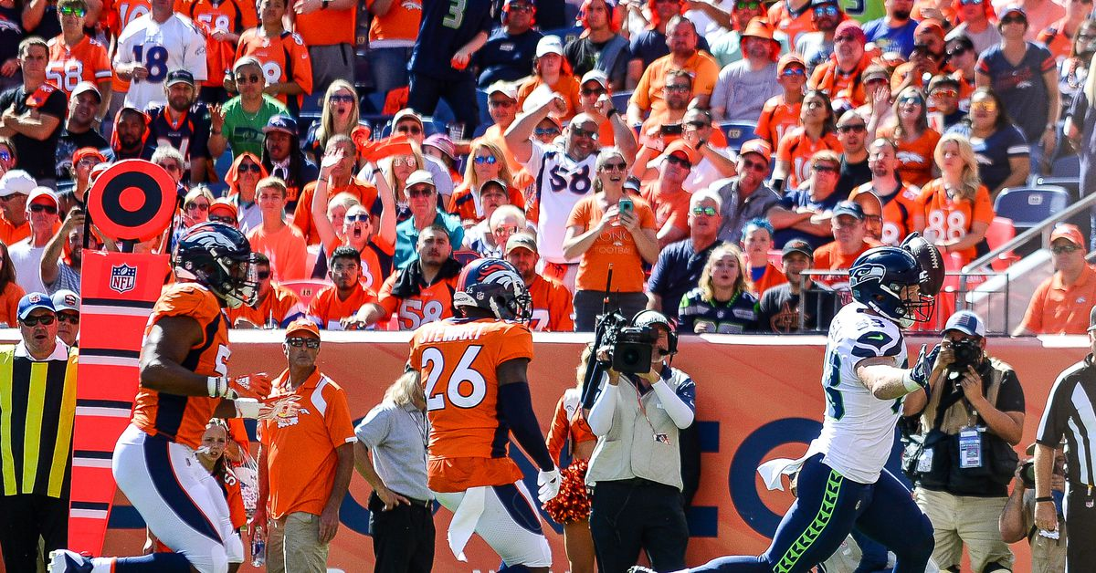 Broncos 27 Seahawks 24: Winners and Losers from another