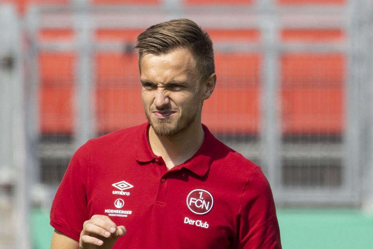 1. FC Nürnberg v RB Leipzig - DFB Cup: First Round