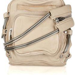 Brenda leather camera bag, $191.25 (orig. $425)