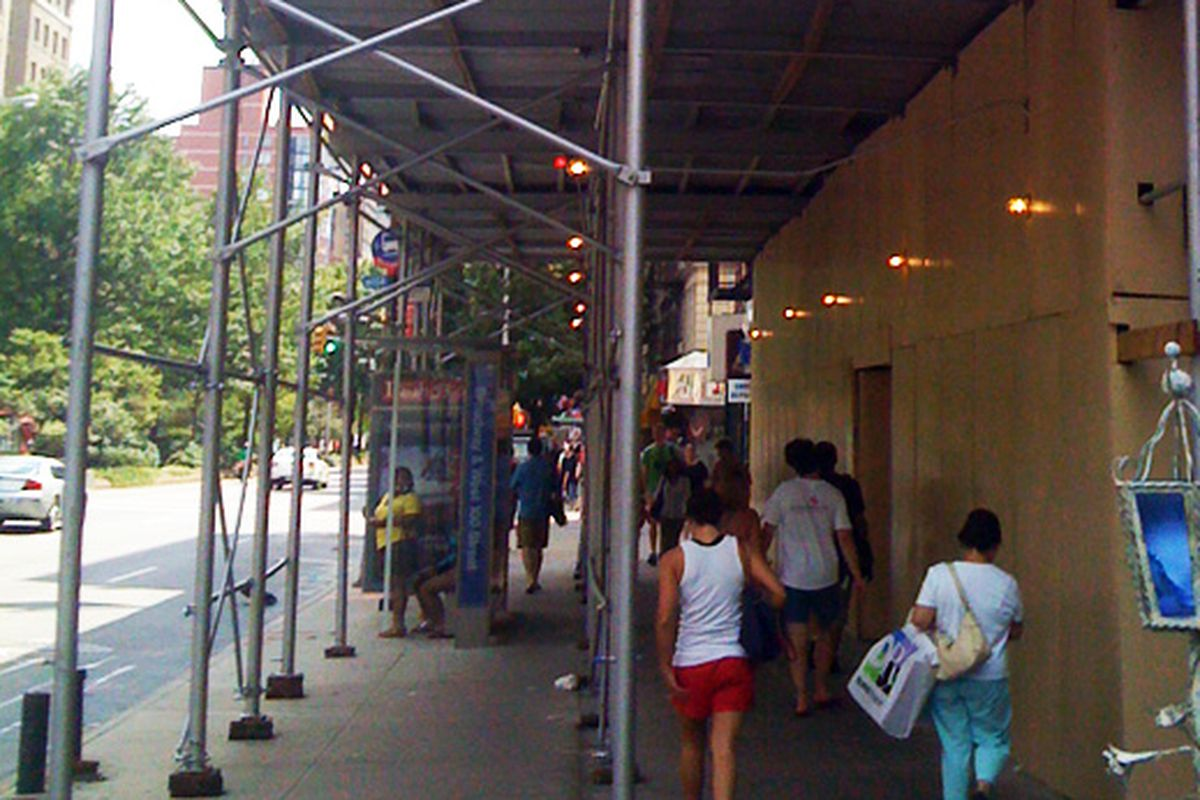 """Image via <a href=""""http://myupperwest.com/upper-west-side/upper-west-side-urban-outfitters-progress-pictures/"""">My Upper West</a>"""