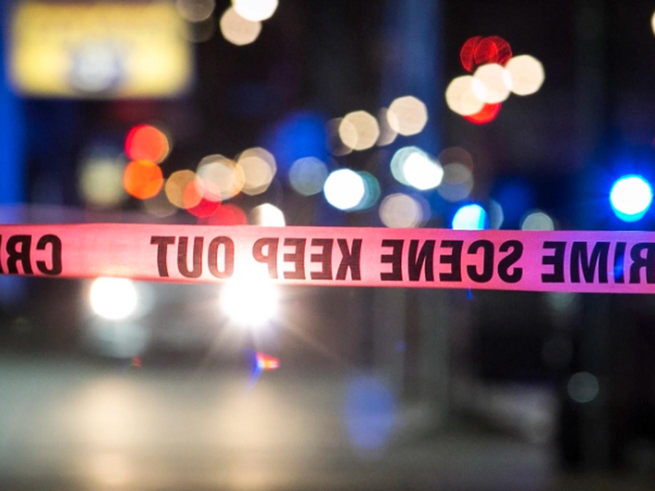 Thirteen  people were shot, 3 fatally, May 19, 2021.