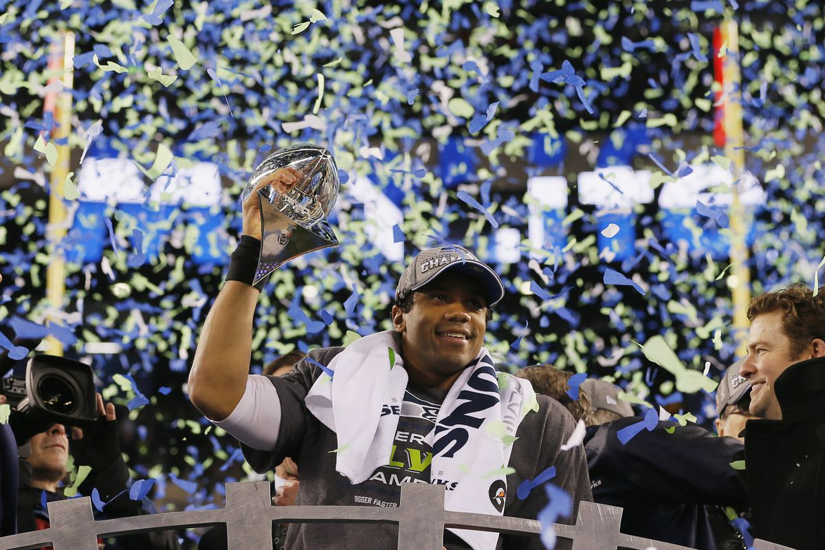 Super Bowl Winner