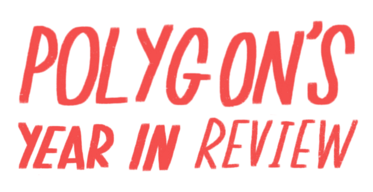 Polygon's 2017 Year in Review: video game essays from