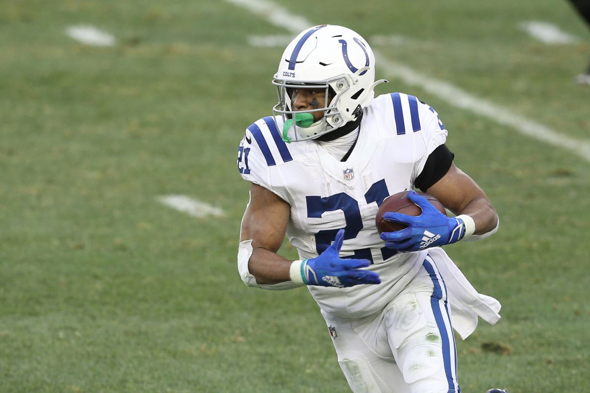 Fantasy Football Picks Wild Card Round Best Dfs Value Lineup Strategy For Colts Bills In First Round Of Nfl Playoffs Draftkings Nation