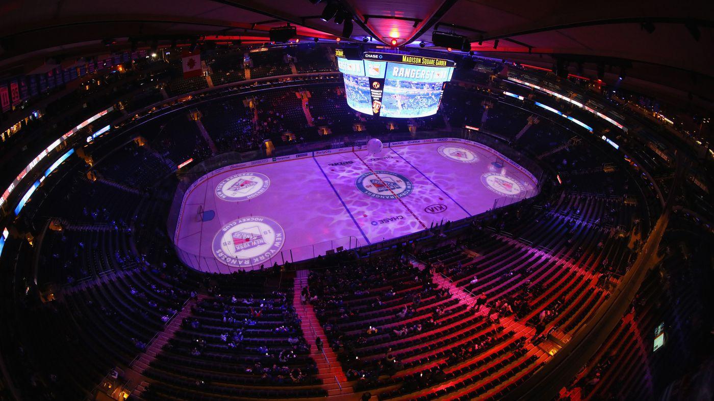 836ca64cc Philadelphia Flyers at New York Rangers: Lineups, start time, TV ...