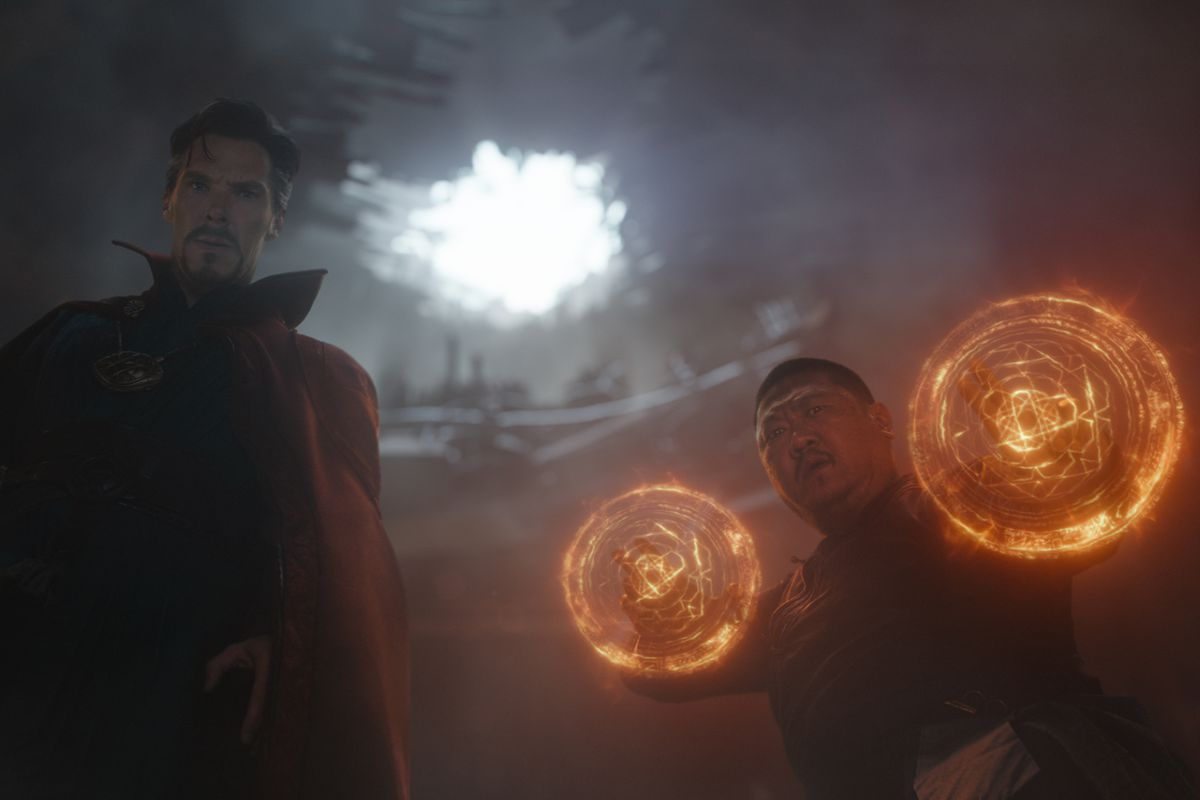 Six Questions And Answers About The Post Credits Scene In Avengers